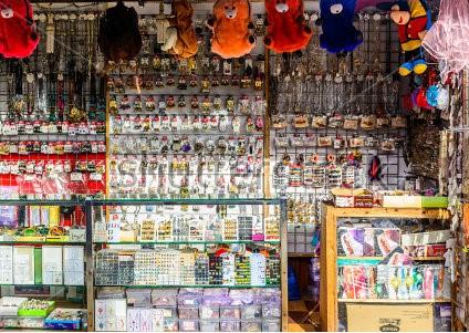 shopping places in kodaikanal