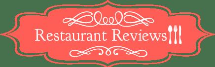 Restaurant Review Final