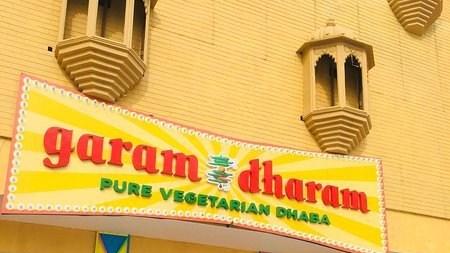 garam dharam